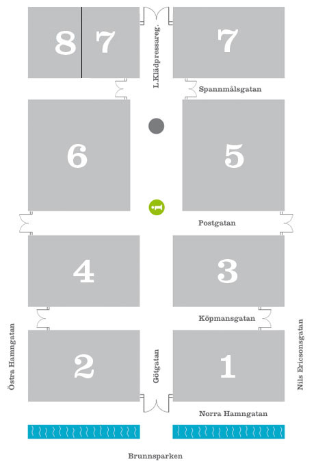 karta nordstan göteborg Commercial opportunities   Nordstan karta nordstan göteborg
